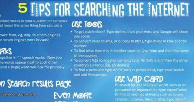 5 trucuri de navigare pe net