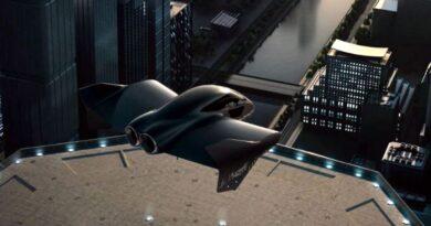 Porsche si Boeing doresc sa colaboreze.