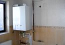 centrala termica gaze
