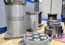 Miezul reactorului nuclear a fost imprimat 3D.
