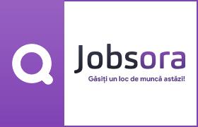 Cariera in România - Jobsora